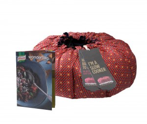 the amazing wonderbag slow cooker