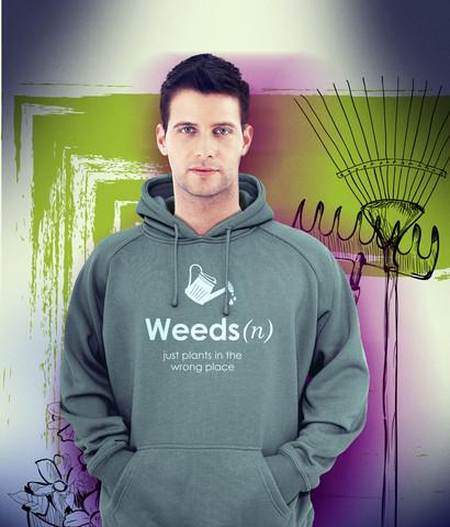 weeds hoodie