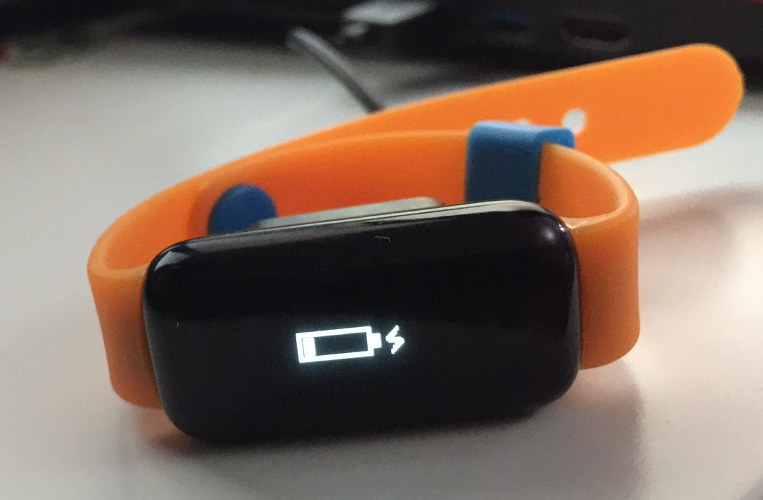 A FitBit for the Kids…Sort of