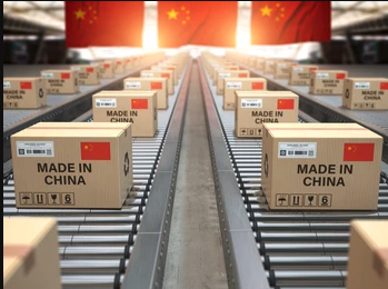 products not made in china